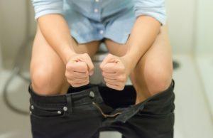 Forebyg forstoppelse effektivt med en sundere livsstil