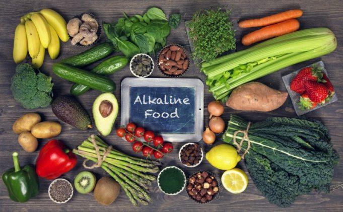 Alkalin - kuren der giver balance i kroppen