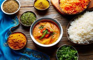 En introduktion til det indiske køkken