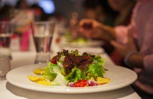 5 lækre vegetarrestauranter i København