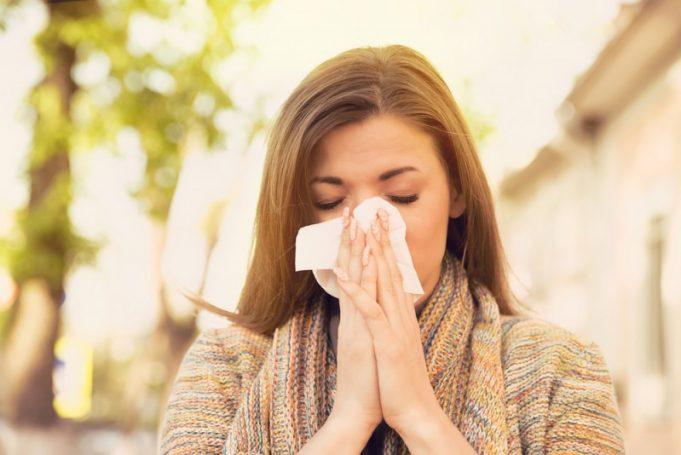 Værd at vide om allergi