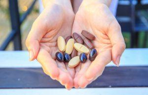 Vitaminer for kvinder i alle livets stadier