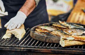 Få smag for det danske køkken på Copenhagen cooking and food festival