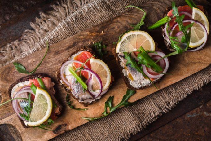 Det danske køkken - sundt, bæredygtigt og miljøvenligt