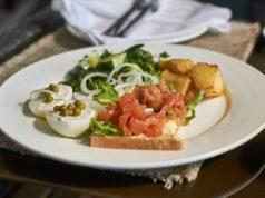 Norsk morgenmad - sundt og vitaminrigt