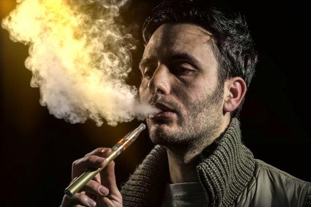 E-cigaretter - sundhedsskadeligt eller ej