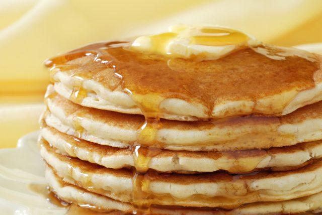 Gør morgenen sødere med en amerikansk morgenmad