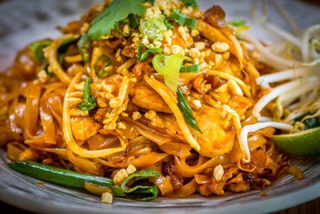 Sund Og Lækker Asiatisk Mad Til Hverdag Livsstilsblogdk