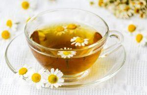 Kamilleblomstens positive virkninger på helbredet