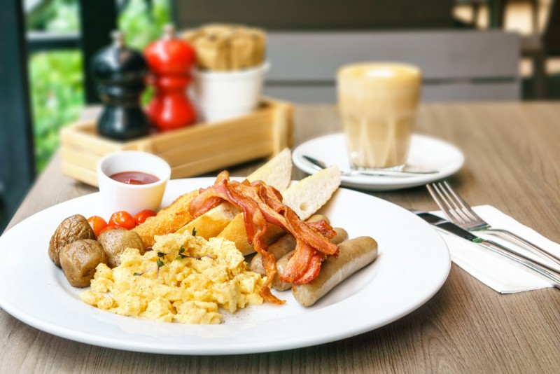 Gør Morgenen Sødere Med En Amerikansk Morgenmad Livsstilsblogdk