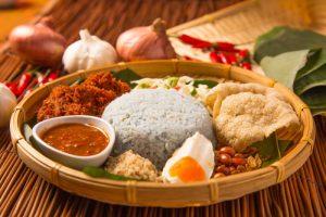 Sund og lækker asiatisk mad til hverdag