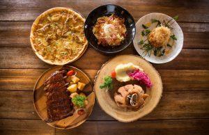 Mad fra hele verden på Aarhus Street Food