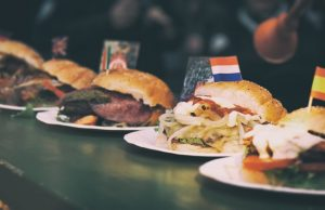 5 madfestivaler du SKAL opleve