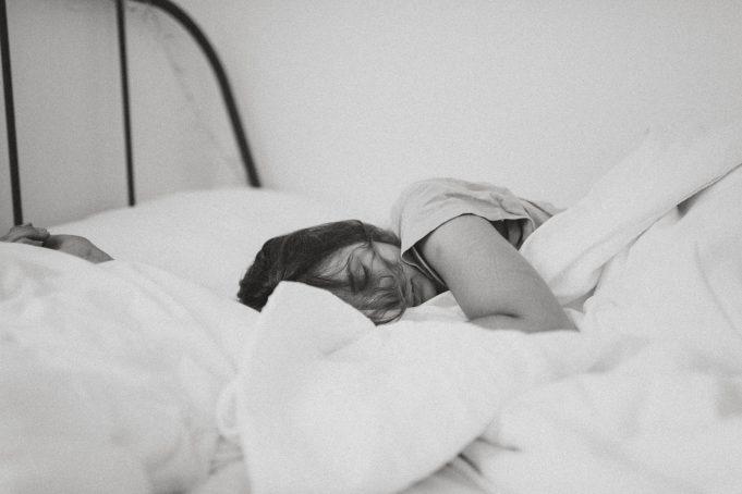Du skal få bedre søvn