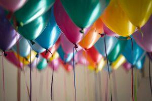 Alt i festartikler til din fejring - læs med her