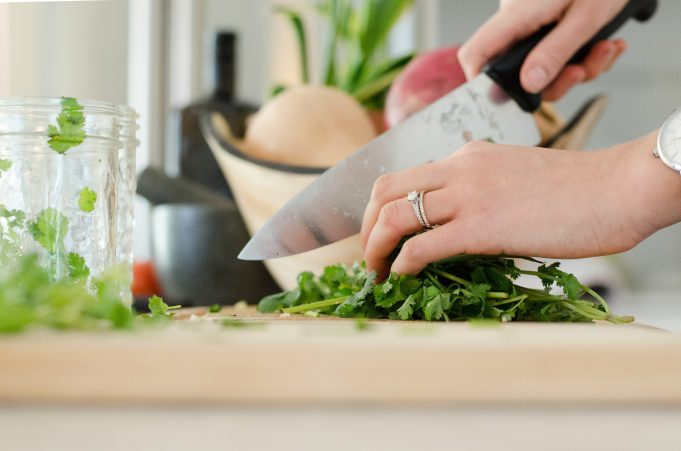 Lav mad som en kok - er det dig?