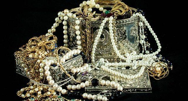 juveler smykker