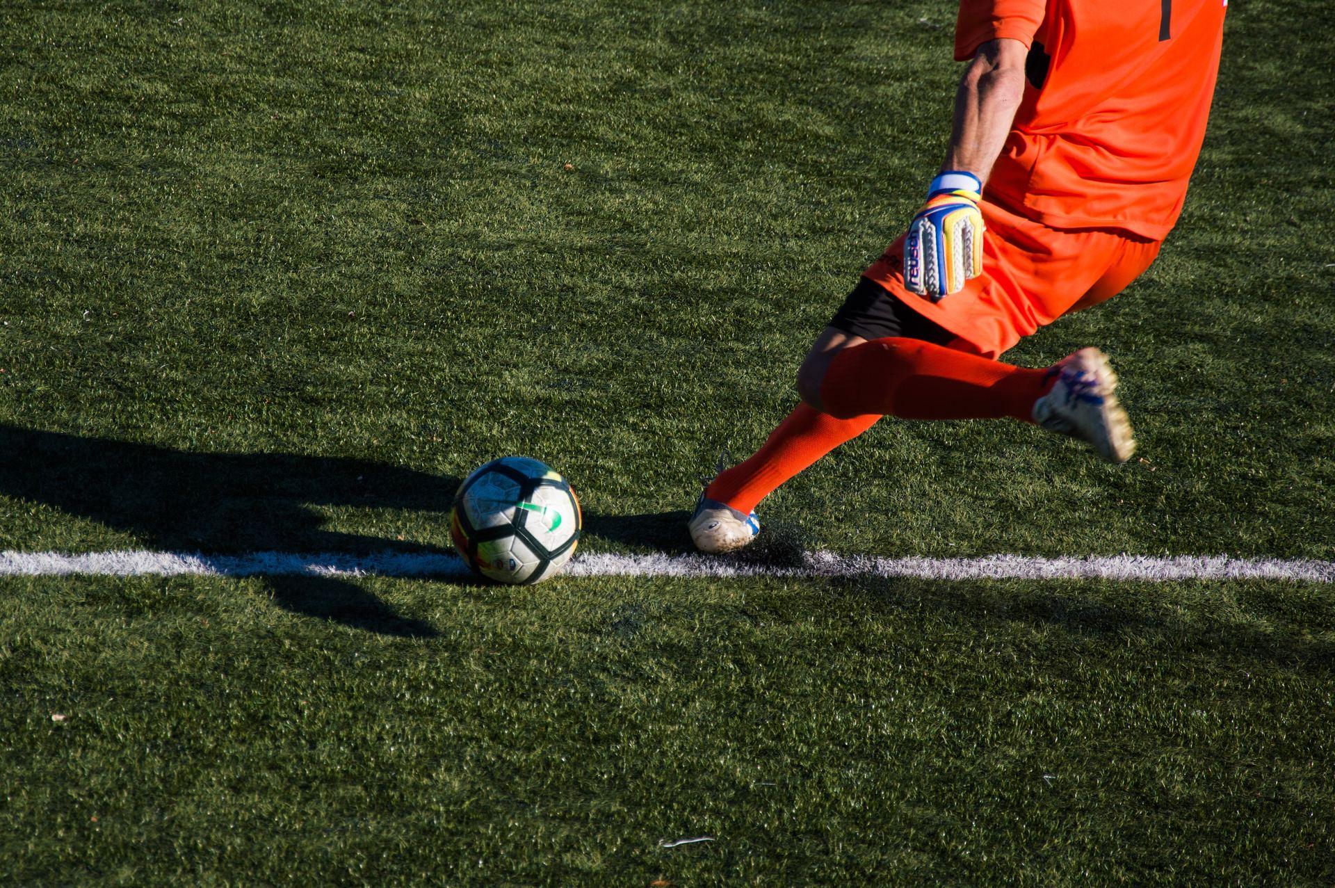 Er der forskel på fodbold?