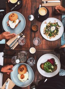 Oplev Social dining i Aarhus