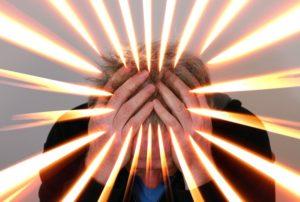 Stress behandling hos psykoterapeut