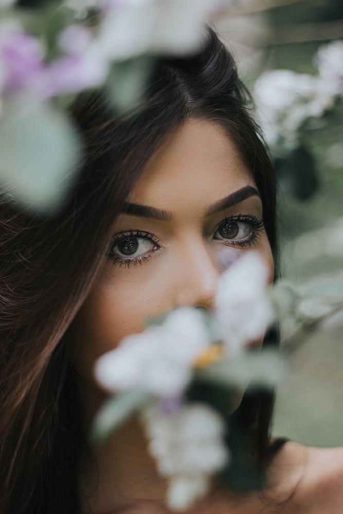Fyld ikke for meget i venteværelset hos din øjenlæge