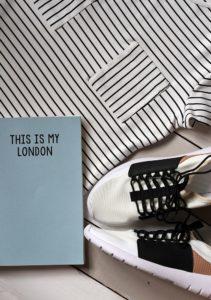 Sneakers – den bedste sko til en lang hverdag